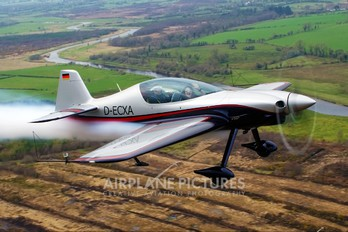 D-EXCA - Private XtremeAir XA42 / Sbach 342