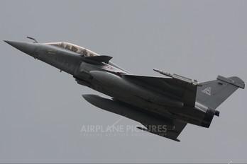 304 - France - Air Force Dassault Rafale B