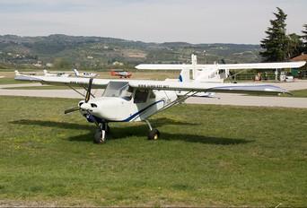 I-9007 - Private AeroAndina MXP 100 Tayrona