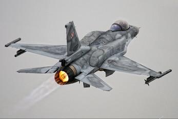 4065 - Poland - Air Force Lockheed Martin F-16C Jastrząb
