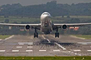TC-SGJ - Saga Airlines Airbus A330-300