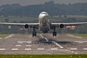 TC-SGJ - Saga Airlines Airbus A330-300 aircraft