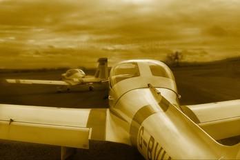 G-BVHG - Tayside Aviation Grob G115 Tutor T.1 / Heron
