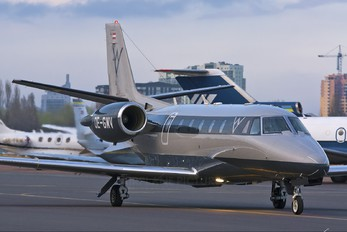 OE-GWV - Private Cessna 560XL Citation XLS