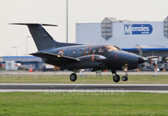 098 - France - Air Force Embraer EMB-121AN Xingu