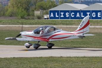 I-A530 - Private Evektor-Aerotechnik EV-97 Eurostar SL