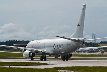 167956 - USA - Navy Boeing P-8A Poseidon