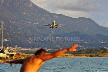 - - Ural Airlines Airbus A320
