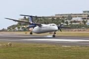 V2-LGG - LIAT de Havilland Canada DHC-8-300Q Dash 8 aircraft