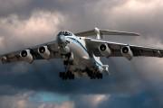 RA-78824 - Russia - Air Force Ilyushin Il-78 aircraft