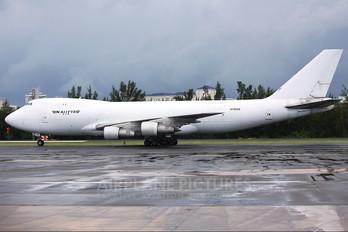 N792CK - Kalitta Air Boeing 747-200F