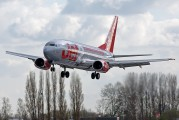 G-CELG - Jet2 Boeing 737-300 aircraft