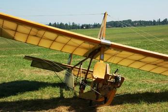 D-9062 - Private Zogling RRG-1 Glider