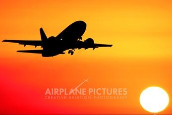 Z3-AAM - MAT Airways (Kon Tiki Sky) Boeing 737-500