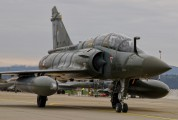 668 - France - Air Force Dassault Mirage 2000D aircraft