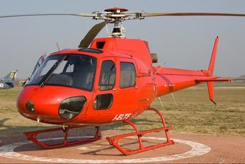 I-ELTE - Private Aerospatiale AS350 Ecureuil / Squirrel