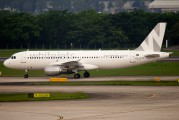 PR-WTB - Whitejets  Airbus A320 aircraft