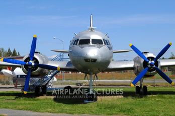 0606 - Poland - Air Force Ilyushin Il-14 (all models)