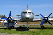 0606 - Poland - Air Force Ilyushin Il-14 (all models) aircraft