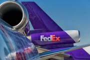 N394FE - FedEx Federal Express McDonnell Douglas MD-10-10F  aircraft