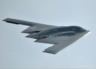 93-1086 - USA - Air Force Northrop B-2A Spirit