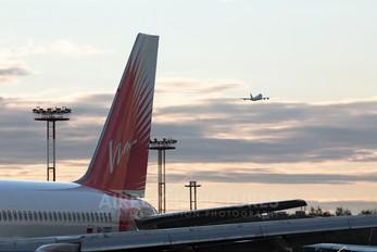 RA-73007 - Vim Airlines Boeing 757-200