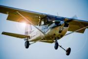 OK-TEK - Private Reims F150 aircraft