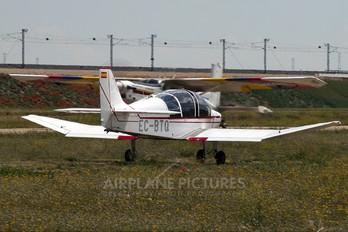 EC-BTQ - SENASA Robin DR.400 series