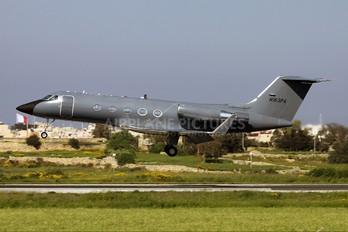 N163PA - Private Gulfstream Aerospace G-III