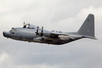 88-0195 - USA - Air Force Lockheed MC-130H Hercules