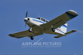 G-ARVT - Private Piper PA-28 Cherokee