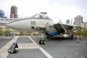 158978 - USA - Navy Grumman F-14A Tomcat aircraft