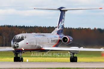 RA-65083 - Aeroflot Nord Tupolev Tu-134