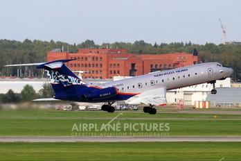 RA-65103 - Aeroflot Nord Tupolev Tu-134