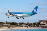 Air Tahiti comes to St. Maarten title=