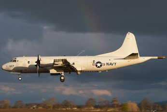 159507 - USA - Navy Lockheed P-3C Orion