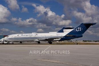 N697CA - Champion Air Boeing 727-200