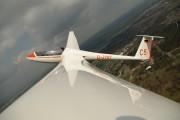 D-2707 - Sportfluggruppe Nordholz/Cuxhaven Rolladen-Schneider LS4 aircraft