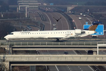 D-ACNC - Eurowings Canadair CL-600 CRJ-900
