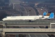 D-ACNC - Eurowings Canadair CL-600 CRJ-900 aircraft