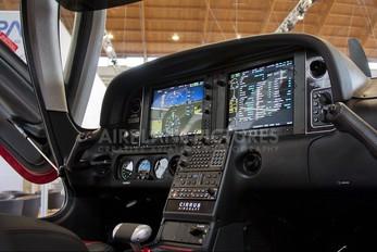 N298EU - Cirrus Aviation Cirrus SR22