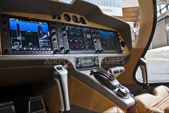 OE-V52 - Diamond Aircraft Industries Diamond DA 52-VII