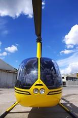 EC-KRB - Aeroclub Barcelona-Sabadell Robinson R44 Astro / Raven