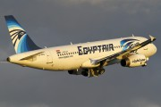 Egyptair MS804 Paris - Cairo crashed in Mediterranean Sea title=