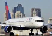 N636DL - Delta Air Lines Boeing 757-200 aircraft