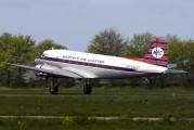 PH-DDZ - DDA Classic Airlines Douglas C-47A Skytrain aircraft