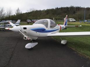 G-BVHE - Tayside Aviation Grob G115 Tutor T.1 / Heron