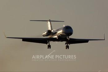 N399AP - Private Gulfstream Aerospace G-III