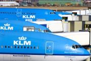 PH-BQK - KLM Asia Boeing 777-200ER aircraft