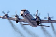 RA-75676 - Russia - Air Force Ilyushin Il-18 (all models) aircraft